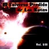 El Universo Perdido De Los Natas by Natas