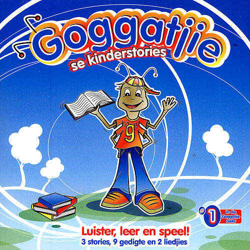 Goggatjie se Kinderstories by Various Artists