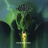 The Black Flame by Wolf