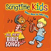 All New Bible Songs by Songtime Kids