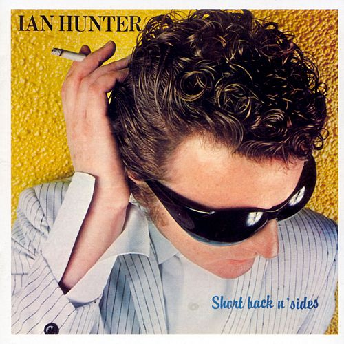 Short Back 'n' Sides by Ian Hunter