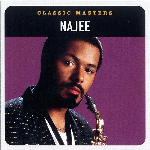 Classic Masters by Najee
