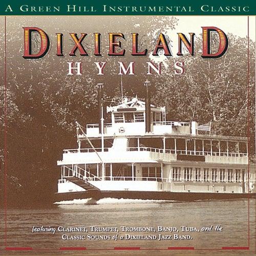 Dixieland Hymns by Sam Levine