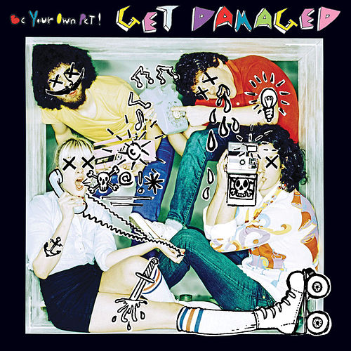 Get Damaged by Be Your Own Pet