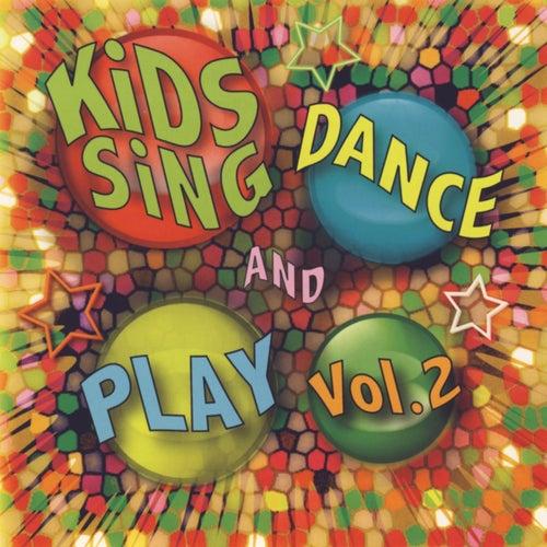 Kids Sing Dance and Play Vol. 2 by Kids Sing'n