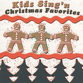 Kids Sing'n Christmas Favorites von Kids Sing'n