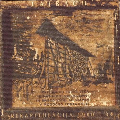 Rekapitulacija by Laibach