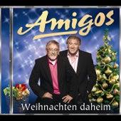 Weihnachten daheim by Amigos