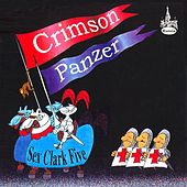Crimson Panzer by Sex Clark Five