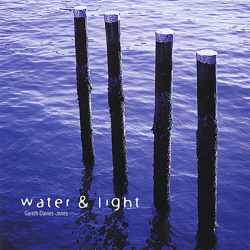 Water & Light by Gareth Davies-Jones