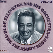 Treasury Shows Vol. 13 by Duke Ellington
