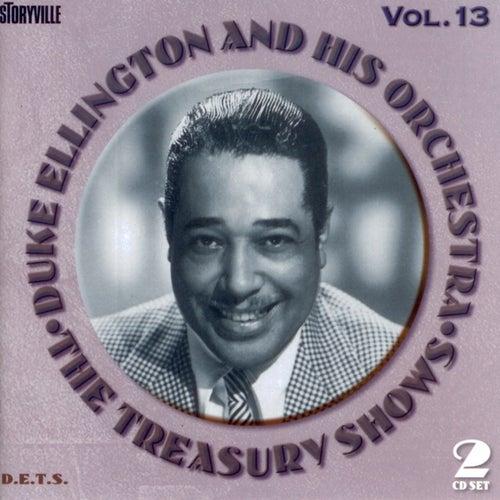 Treasury Shows Vol. 13 by Duke Ellington