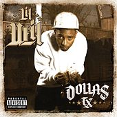 Dolla$, TX by Lil Wil