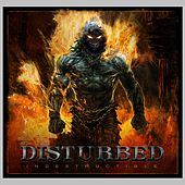Indestructible von Disturbed