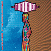 Unusual Heat by Foreigner