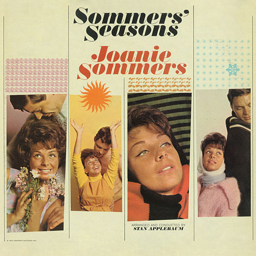 Sommers' Seasons by Joanie Sommers