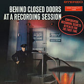 Behind Closed Doors At  A Recording Session by Joanie Sommers