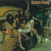 Bang von James Gang