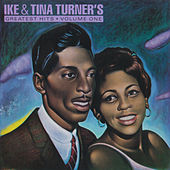 Greatest Hits, Volume One by Ike and Tina Turner