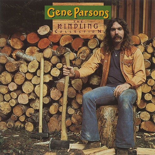 Kindling by Gene Parsons