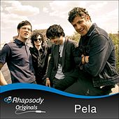 Rhapsody Originals by Pela