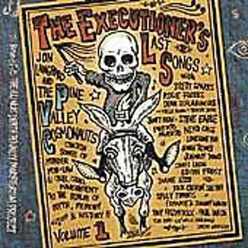 The Executioner's Last Songs by Various Artists