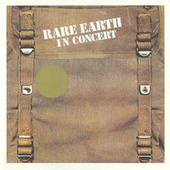Rare Earth in Concert by Rare Earth