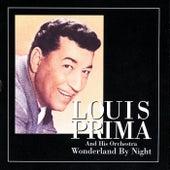 Wonderland By Night by Louis Prima