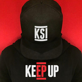 Keep Up by K Si