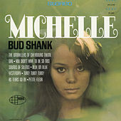 Michelle by Bud Shank