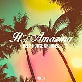 It's Amazing - Deep House Grooves, Vol. 3 by Various Artists