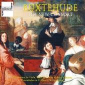 Buxtehude: Trio Sonatas - Praeambulum - La Capricciosa by Reitze Smits