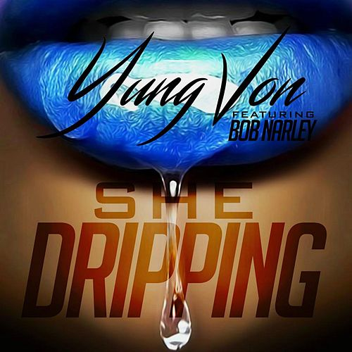 She Dripping (feat. Bob Narley) by Yung Von