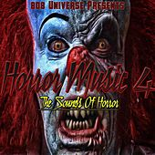 Horror Music 4 by Various Artists