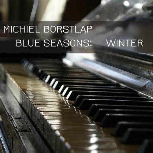 Blue Seasons: Winter by Michiel Borstlap