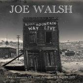 Rocky Mountain Way - (University Of Texas, Arlington TX Sep 24, 1973) (Live) by Joe Walsh