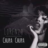 Chupa Chupa by Lorenzo