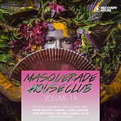 Masquerade House Club, Vol. 19 by Various Artists