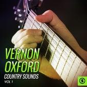Vernon Oxford Country Sounds, Vol. 1 by Vernon Oxford
