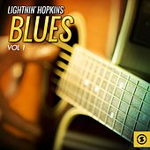 Lightnin' Hopkins Blues, Vol. 1 by Lightnin' Hopkins