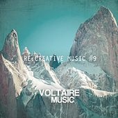 Re:creative Music, Vol. 9 by Various Artists