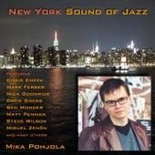 New York Sound of Jazz by Mika Pohjola
