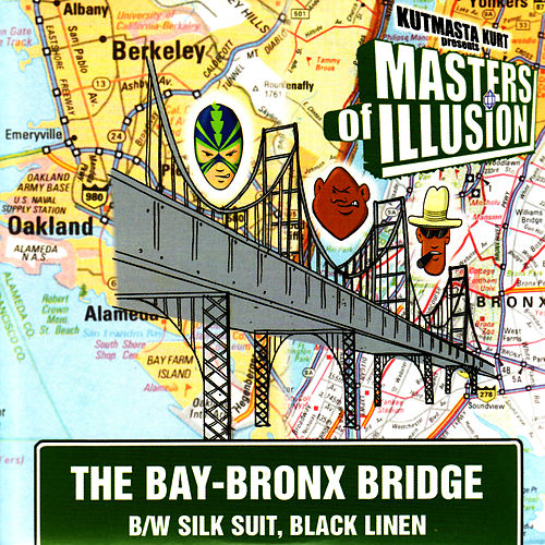 The Bay-Bronx Bridge by Masters Of Illusion