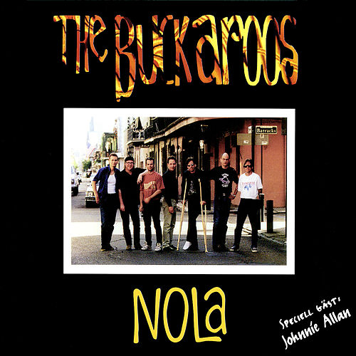 Nola by The Buckaroos