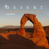 Desert, Vol. 6 by Various Artists