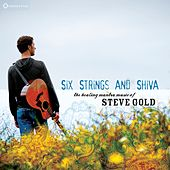 Six Strings and Shiva by Steve Gold
