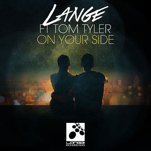 On Your Side (feat. Tom Tyler) by Lange