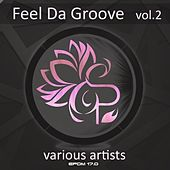 Feel Da Groove, Vol. 2 - EP by Various Artists