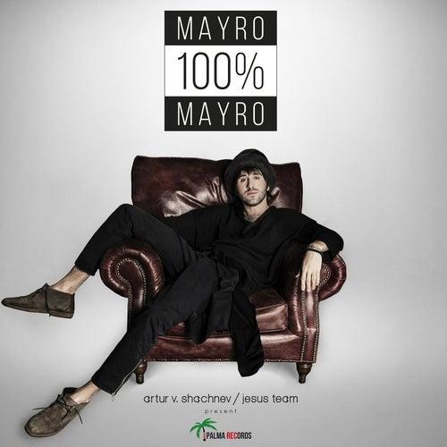 100% by Mayro