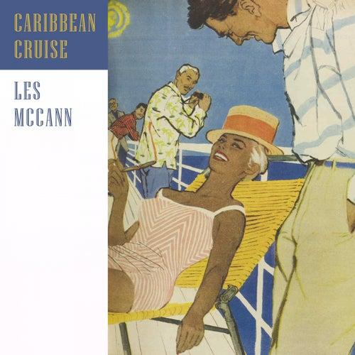 Caribbean Cruise von Les McCann